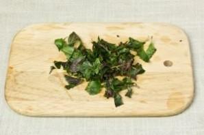 Вегетарианский суп-пюре из чечевицы - фото шаг 9