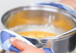 Домашняя карамель из сахара - фото шаг 4