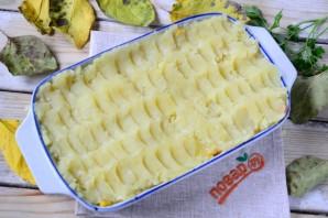 Шефердский пирог (вегетарианский) - фото шаг 6