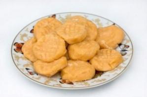 Ньокетти из картофельного пюре - фото шаг 8