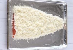 Запеченная семга с сыром - фото шаг 5