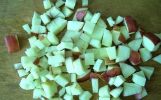 Варенье из тыквы в хлебопечке - фото шаг 1