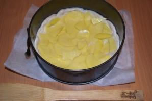 Пирог с индейкой и картофелем - фото шаг 2