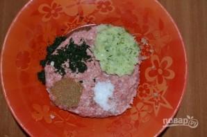 Люля-кебаб в духовке из баранины - фото шаг 3