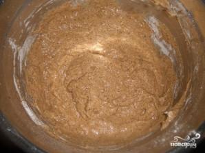 Бездрожжевой ржаной хлеб в мультиварке - фото шаг 3