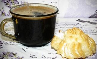 Кофе по-французски - фото шаг 3