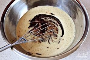 Кексы с жидкой начинкой - фото шаг 6