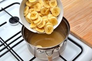 Варенье из бананов на зиму - фото шаг 4