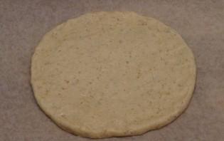 Тесто на кефире без дрожжей - фото шаг 3