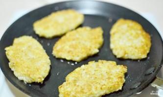 Диетические картофельные драники - фото шаг 6
