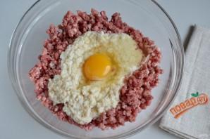 Мясной рулет с яйцом, как в садике - фото шаг 4