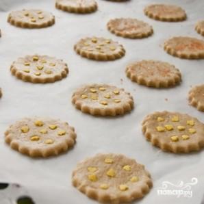 Классическое имбирное печенье - фото шаг 6