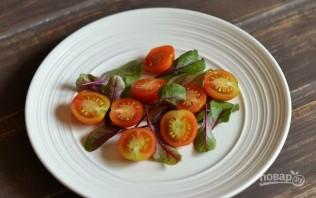 Вкусный салат с тунцом - фото шаг 1