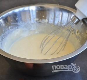 Быстрый творожный кекс - фото шаг 3