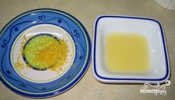 Соус для устриц классический - фото шаг 2