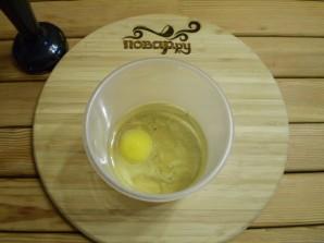 Куриные шашлычки на шпажках в духовке для детей - фото шаг 2