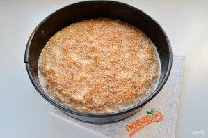 Датский кокосовый пирог - фото шаг 8