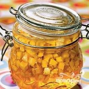 Варенье из кабачков с лимоном - фото шаг 4