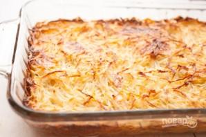 Подлива к картофельной запеканке - фото шаг 5