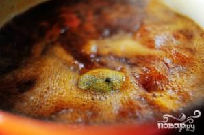 Итальянский суп с фрикадельками - фото шаг 13