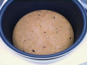 Смородиновый пирог на кефире - фото шаг 9