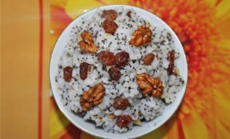 Рисовая кутья - фото шаг 10