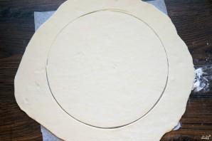 Пицца Маринара - фото шаг 2