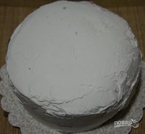 Шварцвальдский торт - фото шаг 6