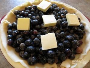 Простой рецепт пирога к чаю - фото шаг 4