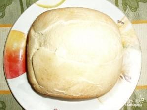 Горчичный хлеб в хлебопечке - фото шаг 5