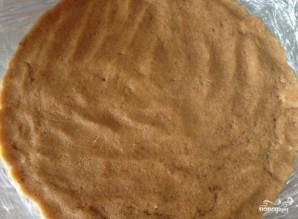 Желейный торт без выпечки - фото шаг 3