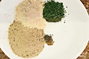 Отбивные из индейки в духовке  - фото шаг 1