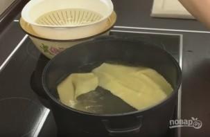 Вкусная домашняя лазанья (плюс рецепт теста) - фото шаг 11
