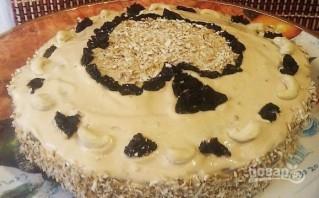 """Торт """"Пиковая дама"""" - фото шаг 12"""