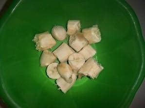 Банановый кекс в мультиварке - фото шаг 5