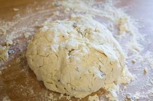 Ирландский содовый хлеб - фото шаг 4