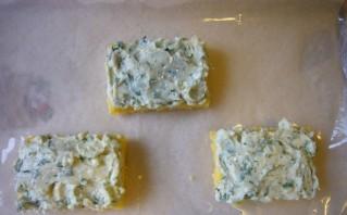 Полента с сыром - фото шаг 7