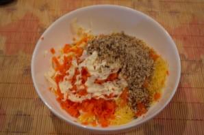 Еврейская закуска из сыра - фото шаг 5
