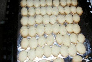 "Печенье ""Желуди"" - фото шаг 2"