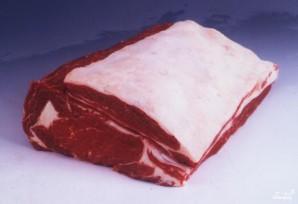 Хе из мяса по-корейски - фото шаг 2
