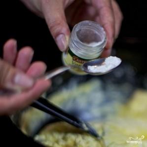 Западно-украинский сырный торт - фото шаг 14