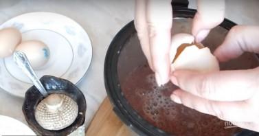 Рецепт блинов из печенки - фото шаг 4