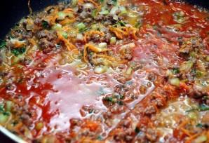 Соус итальянский к макаронам - фото шаг 4