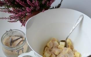Овсяное печенье с курагой - фото шаг 1