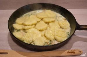 Ньокки с мясным соусом - фото шаг 12