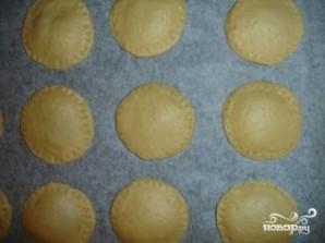 Печенье со сгущенкой - фото шаг 4