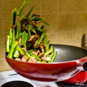Мясо по-ямайски - фото шаг 8