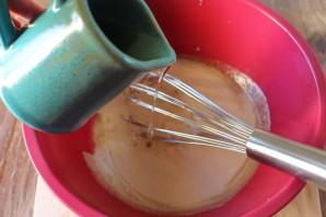 Курица в молочно-чесночном соусе - фото шаг 3