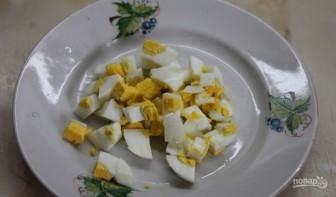 Суп со щавелем и крапивой - фото шаг 7