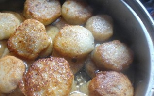 Пызы картофельные - фото шаг 5